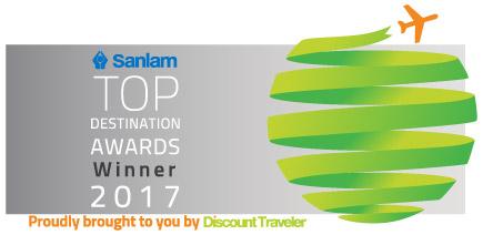 Discount Traveler Award