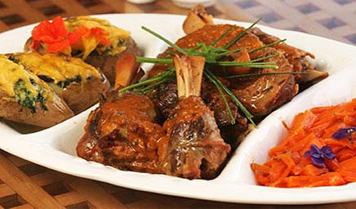 Karoo Lamb