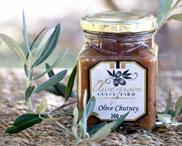 Olive Chutney