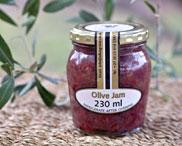 Olive Jam